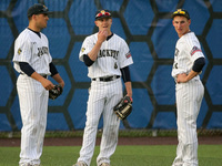 Baseball vs. Bard College -Senior Day