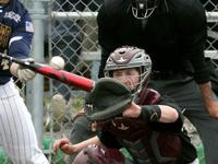 Baseball vs. Bard College