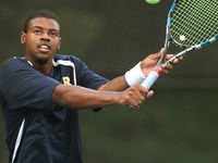 Men's Tennis vs. Stevens Institute of Technology