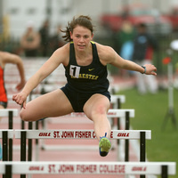 University of Rochester Track and Field Spring Classic