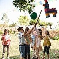 Break a Piñata!