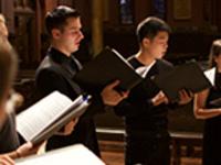 Cornell Chamber Singers: CU Music