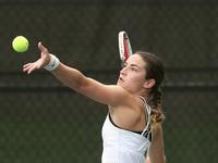 Women's Tennis vs. Oberlin College