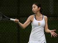Women's Tennis vs. William Smith College