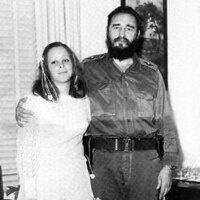 Alina Fernandez, Daughter of Fidel Castro