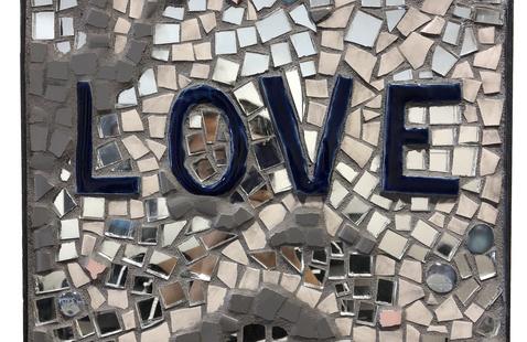 Exhibition of Mosaics