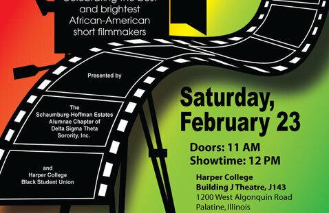 Black History Month Short Film Festival