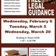 Free Legal Guidance for Currently Enrolled Harper Credit Students