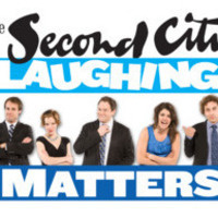 Comedy Night - The Second City Comedy Group