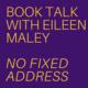 Book Talk: No Fixed Address
