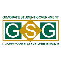 Graduate Student Government Senate Meeting