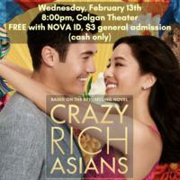 Movie Night - Crazy Rich Asians