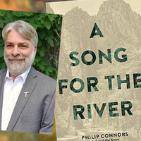 """Mining Books:  """"A Song for the River"""""""