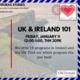 UK/Ireland 101 Study Abroad Info Session