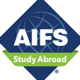 AIFS Information Booth
