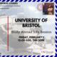 Study Abroad Info Session: University of Bristol