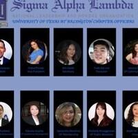 Sigma Alpha Lambda