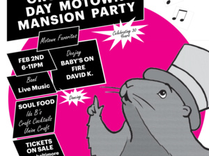 2019 Groundhog Day Party & Fundraiser