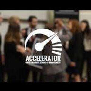 Accelerator – Vanderbilt Summer Business Institute Information Session