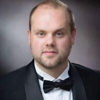 Guest Artist Series:  Joshua Friend, Vocal Recital