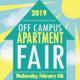 Apartment Fair 2019