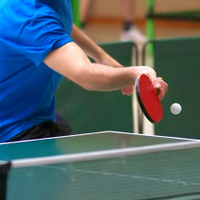 Intramural Table Tennis Tourney Registration