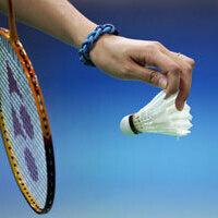 Intramural Badminton Tourney Registration