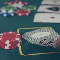 WHOA Casino Night