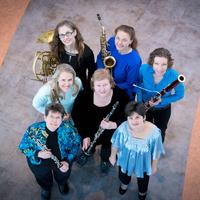 Guest Artist Recital: Women's Wind Ensemble