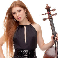 Guest Artist Masterclass - Cicely Parnas, cello