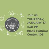 Green Fee January Meeting
