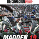 Madden 19 (PS4) Video Game Tournament