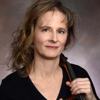 Faculty Recital – Pamela Ryan, viola