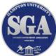 SGA Cabinet Meeting