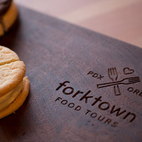 Gray Fund Presents: Forktown Food Tour