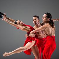 Free Master Class with Ballet Hispanico