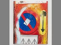 Ethan Greenbaum: Artist Talk