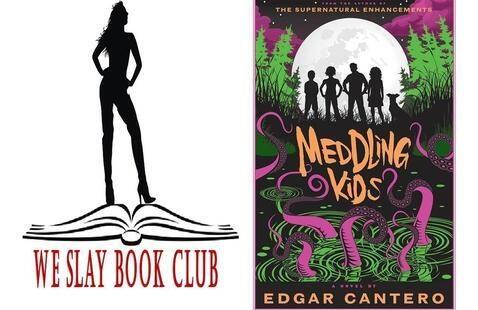 We Slay Book Club