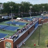Women's Tennis vs NC State