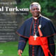 An Evening with Cardinal Turkson