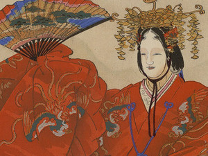 The Art of Noh: Woodblock Prints by Tsukioka Kōgyo
