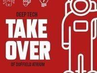 Deep Tech Takeover