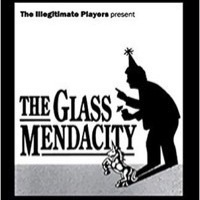 Peter Luce Play Readers: The Glass Mendacity