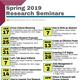 Undergraduate Research Seminar Series: Create an Effective Poster