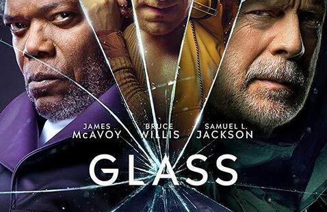 "Film: ""Glass"