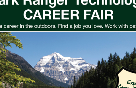 Outdoor Education Career Fair
