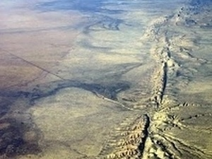 Living in Earthquake Country
