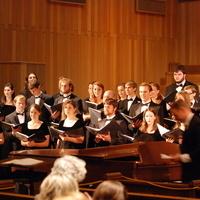 2019 Spring Choir Concert