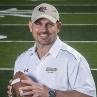 Grand Rounds: UAB Head Football Coach Bill Clark on Leadership