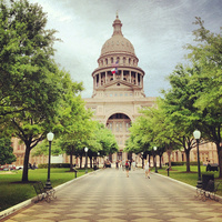 UTA Day at the Capitol